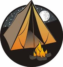 Pack 88 Camping