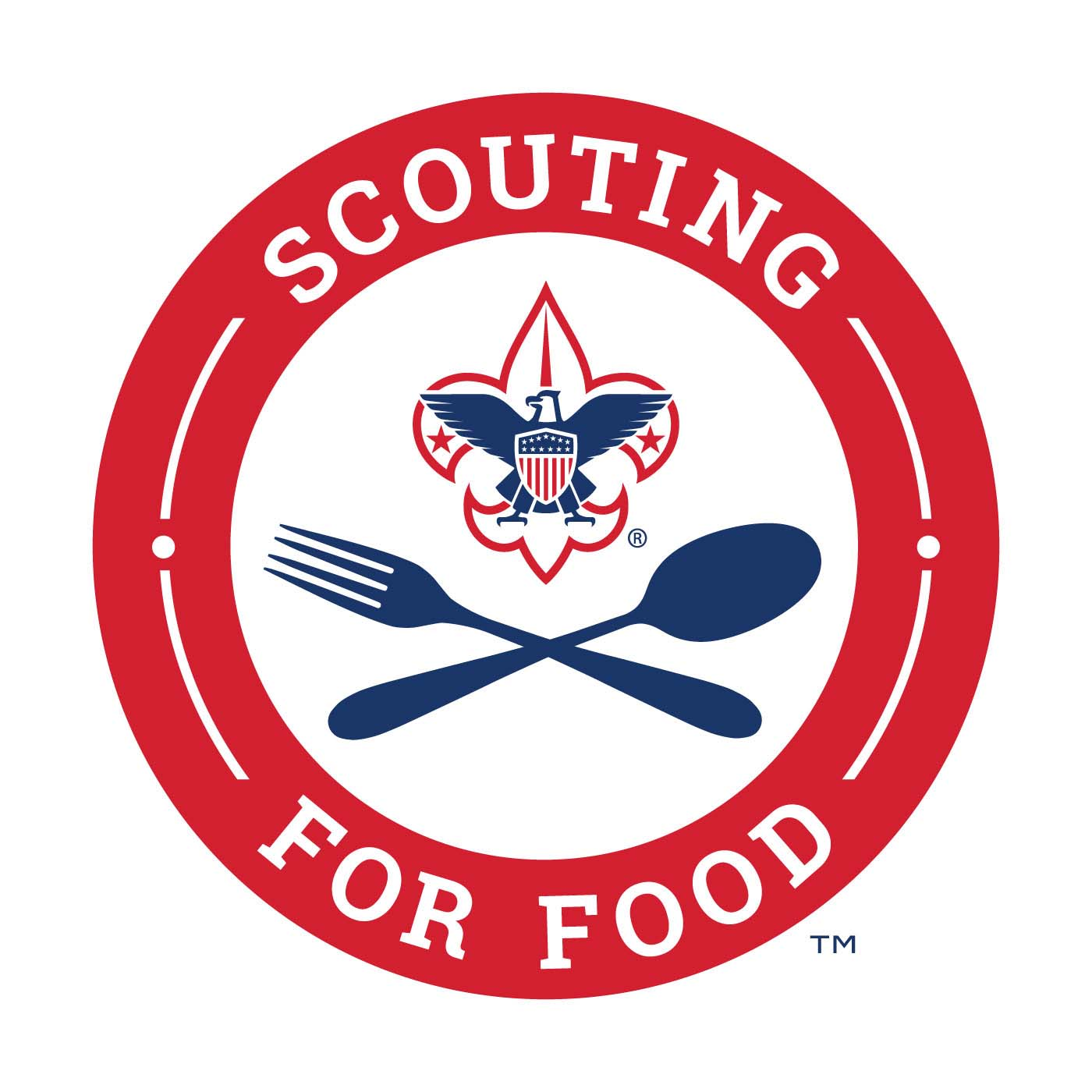 Scouting for Food – Flyer Delivery