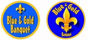 Blue & Gold Prep (day 1) @ Tara's House