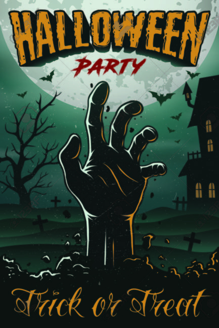 Halloween Party/Pack Meeting @ FUMCG Activity Center